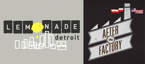 "PLAYGROUND DETROIT PRESENTS: ""LEMONADE: DETROIT"" & ""AFTER THE FACTORY"" SCREENING"