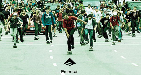 a research on skateboarding and the misrepresentation in society Passed by the senate april 14, 2011 yeas 46 nays 0 _____ president of the senate passed by the house april 5, 2011.