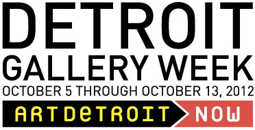 5TH ANNUAL DETROIT GALLERY WEEK HAPPENS OCTOBER 7TH-14TH