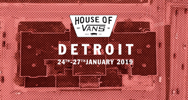 """House of Vans Detroit """"Off The Wall"""" to feature Thundercat, Danny"""